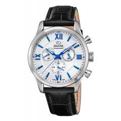 Reloj Jaguar Acamar J884/1 cronógrafo acero