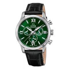 Reloj Jaguar Acamar J884/3 cronógrafo acero