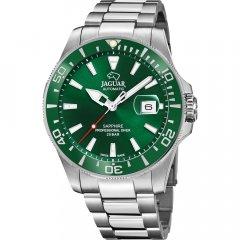 Reloj Jaguar Automático J886/2 professional diver