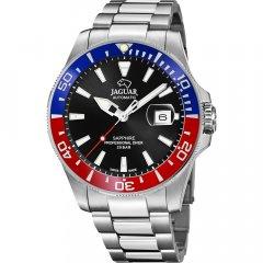 Reloj Jaguar Automático J886/4 professional diver