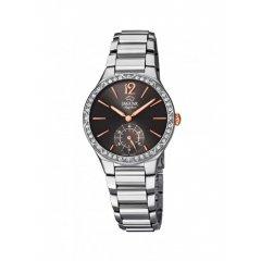 Reloj Jaguar Cosmopolitan J817/2 mujer acero