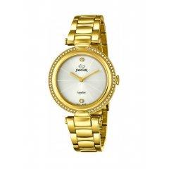 Reloj Jaguar Cosmopolitan J830/1 mujer dorado