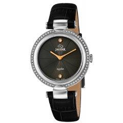Reloj Jaguar Cosmopolitan J832/2 mujer piel