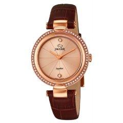 Reloj Jaguar Cosmopolitan J833/1 mujer oro rosa