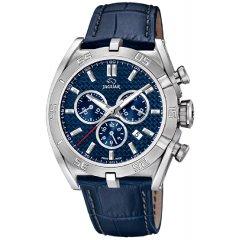 Reloj Jaguar Executive J857/2 cronógrafo piel