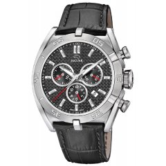 Reloj Jaguar Executive J857/3 cronógrafo piel