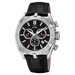 Reloj Jaguar Executive J857/4 cronógrafo piel