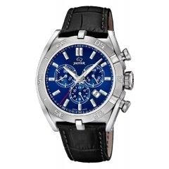 Reloj Jaguar Executive J857/8 cronógrafo piel