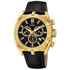 Reloj Jaguar Executive J858/3 cronógrafo piel