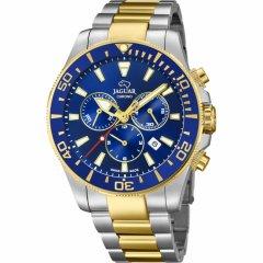 Reloj Jaguar Executive J862/1 cronógrafo acero