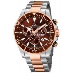 Reloj Jaguar Executive J868/1 cronógrafo acero