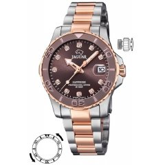 Reloj Jaguar Executive J871/2 professional diving