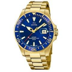 Reloj Jaguar Executive J877/1 acero hombre