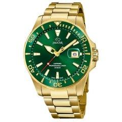 Reloj Jaguar Executive J877/2 acero hombre