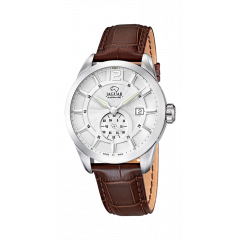 Reloj Jaguar J663/1 Hombre acero