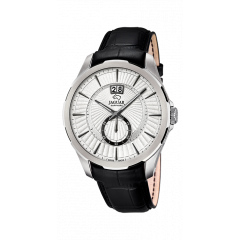 Reloj Jaguar J682/1 Hombre acero