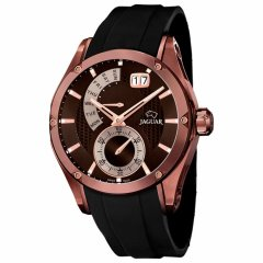 Reloj Jaguar Special edition J680/1 acero hombre