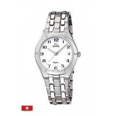 Reloj Jaguar Woman J671/6 Daily class acero mujer