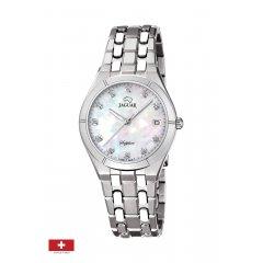 thumbnail Reloj Jaguar Woman J694/4 Daily class acero mujer