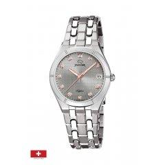 Reloj Jaguar Woman J671/B Daily class acero mujer