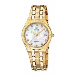 Reloj Jaguar Woman J672/3 Daily class acero mujer