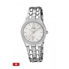 Reloj Jaguar Woman J694/1 Daily class acero mujer