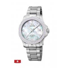 Reloj Jaguar Woman J892/1 Sapphire circonitas