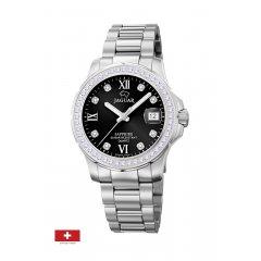 thumbnail Reloj Jaguar Woman J673/5 Daily class acero mujer