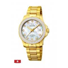 Reloj Jaguar Woman J895/1 Sapphire circonitas
