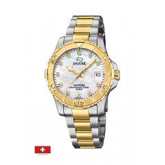 thumbnail Reloj Jaguar Woman J672/3 Daily class acero mujer