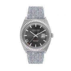 Reloj Jason Hyde Uno JH30001 unisex gris