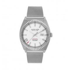 Reloj Jason Hyde Uno JH30003 unisex blanco