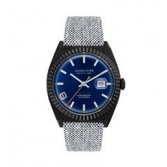 Reloj Jason Hyde Uno JH30006 unisex azul