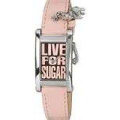 Reloj Juicy Couture 1900108 Mujer Rosa Cuarzo Analógico