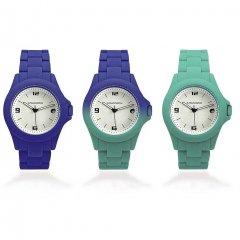 thumbnail Reloj Kamawacht KWS04 Mujer Tecnología Térmica Rojo-Azul