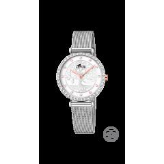 Reloj LOTUS BLISS 18709/1 acero mujer Swarovski