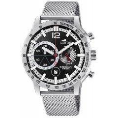 Reloj Lotus Chrono 10137/3 malla de acero hombre