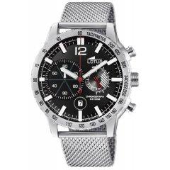 Reloj Lotus Chrono 10137/4 malla de acero hombre