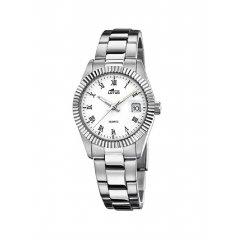 thumbnail Reloj Lotus Excellent 9748/1 acero mujer clásico