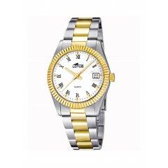 thumbnail Reloj Lotus Excellent 9750/1 acero mujer clásico