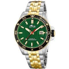Reloj Lotus Excellent 18652/2 acero bicolor