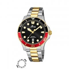 thumbnail Reloj Festina Chrono Sport F20519/4 hombre negro