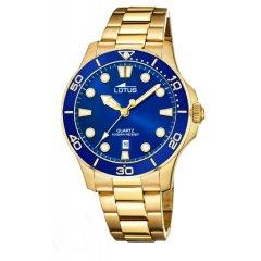 thumbnail Reloj Lotus Excellent 18763/1 acero mujer bicolor