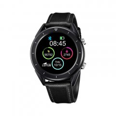 Reloj Lotus Smartime 50009/1 Hombre Smartwatch Negro