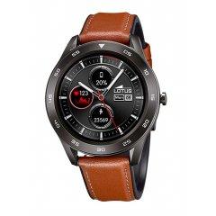 thumbnail Reloj Lotus smartwatch 50011/1 hombre smartime
