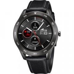 Reloj Lotus smartwatch 50012/3 hombre smartime
