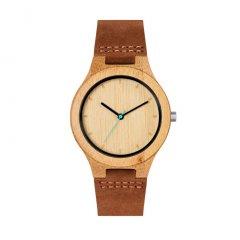 Reloj MAM hombre HISTO 600 Madera Bambú Sostenible