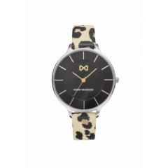 Reloj Mark Maddox ALFAMA MC7112-57 Mujer negro