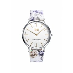 Reloj Mark Maddox GREENWICH MC7110-97 mujer blanco