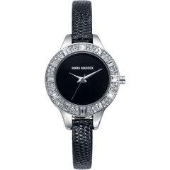 9bc24ab9130a Reloj NIXON Star Wars Soldado Imperial A509SW2244 Mujer Piel Negro ...